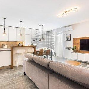 Prodej, Byty 4+kk, 101 m2, Brno - Dolní Heršpice