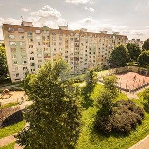 Prodej, Bytu 1+1, 36 m²,  Svitavy - Lány