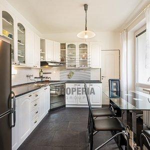Prodej, bytu 3+1, 88m2, Brno - Královo Pole
