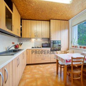 Pronájem bytu 3+1, 75 m² s lodžií - Vyškov