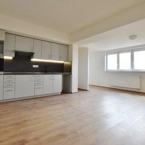 Pronájem bytu č. V - 2+KK,  73 m2, Rosice - Palackého nám.