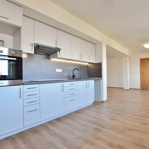 Pronájem bytu č. IV - 2+KK, 68 m2 Rosice - Palackého nám.