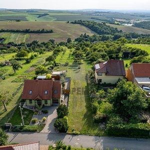 Prodej pozemku pro bydlení, 1 450m² - Kobeřice u Brna