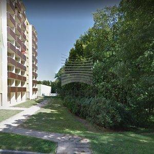 Pronájem, byt 1+1 po rekonstrukci, lodžie, klimatizace, CP 40 m², Brno - Kohoutovice