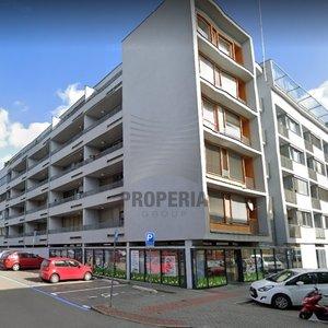 Pronájem, Byt novostavba 3+kk, terasa, CP 92m², Brno - střed