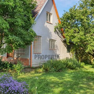 Prodej zděné chaty s pozemkem 1195 m², Moravany, okr. Brno - venkov