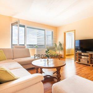 Prodej, Byty 3+1, 82m² - Brno - Líšeň