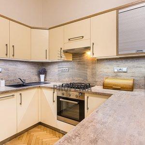 Prodej bytu 3+kk o CP 73m2 po rekonstrukci, ul. Jana Uhra, Brno