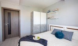 Splňte si svůj sen o vlastním bydlení - byt 3+kk, 59m²