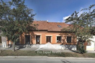 Pronájem obchodního prostoru 35 m², Ev.č.: 00093
