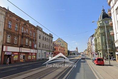Pronájem Bytu 3+1+B, 103m², Plzeň - Jižní Předměstí, Ev.č.: 00096