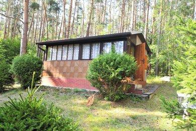 Prodej Chaty, 28 m² - Hradec u Stoda - Lisov, Ev.č.: 00016