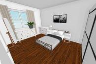 modelace místnost č. 2