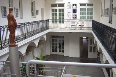 Pronájem kanceláře a zasedací místnosti, 169m² - Plzeň - Vnitřní Město, Ev.č.: 00025