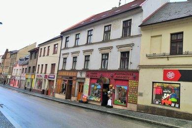 Prodej, Bytu 3+1+B+T, 105 m² - Turnov, Ev.č.: 00031