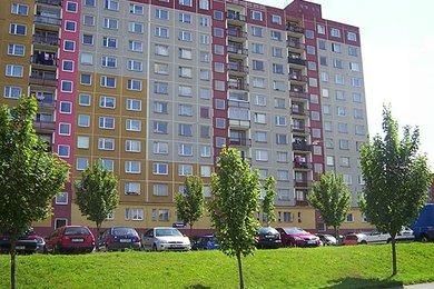 Prodej bezbariérového bytu 4+1+B+S, 82 m² - Plzeň - Severní Předměstí, Ev.č.: 00033