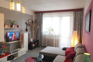 Prodej bytu 3+1+B, 72 m² - Chodov u Sokolova, Ev.č.: 00034