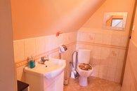 koupelna u ložnic