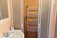spodní sprchový kout