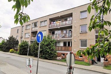 Pronájem bytu 3+1+ 2 x B + S, 102m² - Plzeň - Koterov, Ev.č.: 00037