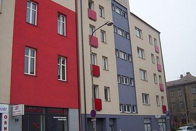 Pronájem bytu 2+kk, 52m² - Plzeň - Jižní Předměstí, Ev.č.: 00038