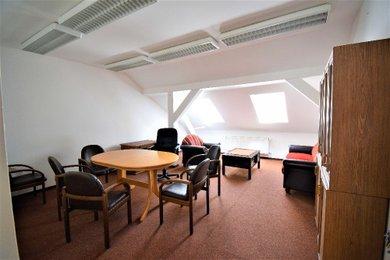 Pronájem zařízené kanceláře, 21m² - Plzeň - Východní Předměstí, Ev.č.: 00010-1