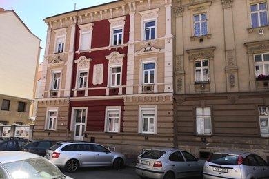 Pronájem Bytu 2+kk+B, 63m² - Plzeň - Jižní Předměstí, Ev.č.: 00004-1