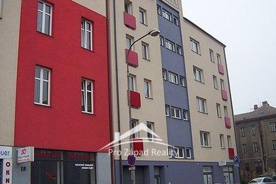 Pronájem, Byty 1+kk v novostavbě, 29m² - Plzeň - Jižní Předměstí, Ev.č.: 00032-1