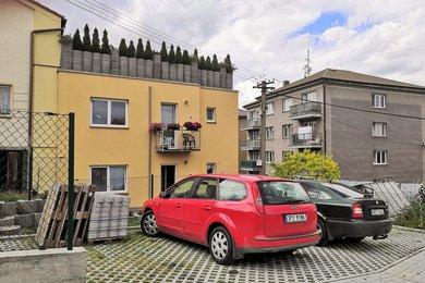 Pronájem Bytu 1+kk, 31m² - Kozolupy, Ev.č.: 00040