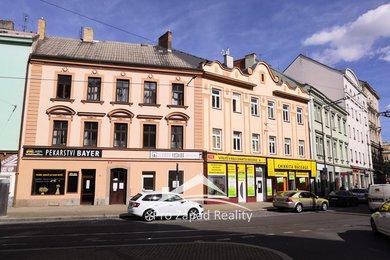 Pronájem  Obchodních prostor, 50m² - Plzeň - Jižní Předměstí, Ev.č.: 00005