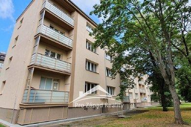 Pronájem bytu 3+1+B+L, 77 m² - Plzeň - Jižní Předměstí, Ev.č.: 00043