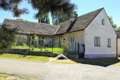 Prodej rodinného domu 149 m² v Stupně u Břas, Ev.č.: 00045