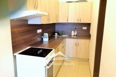 Pronájem bytu 3+1, 68 m²  - Plzeň - Vnitřní Město, Ev.č.: 00046