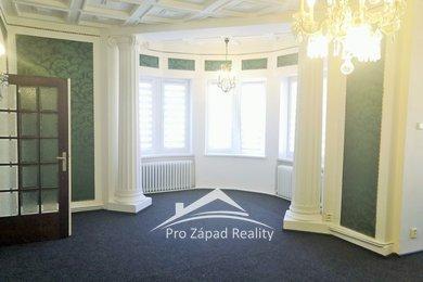 Pronájem kancelářese zázemím, 50 m² - Plzeň - Jižní Předměstí, Ev.č.: 00050