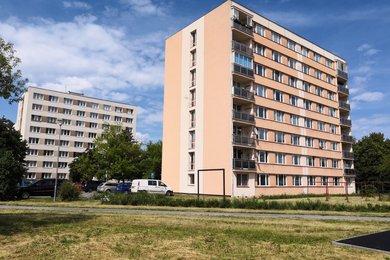 Pronájem bytu po kompletní rekonstrukci, 1+1, 40m² - Plzeň, Ev.č.: 00001-1