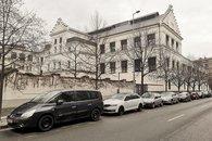 Rezidence Pivovar