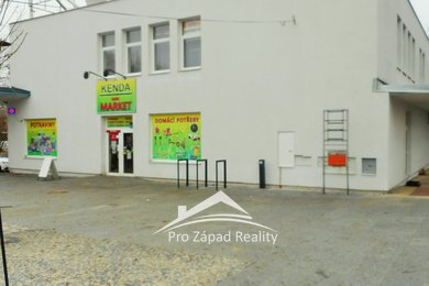 Pronájem komerčních prostor, 67 m2, Český Krumlov, Ev.č.: 00062