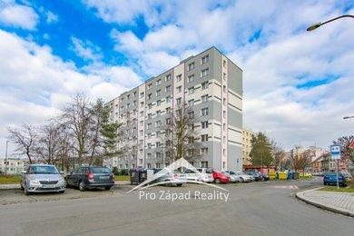 Prodej, Byty 3+1, 62m² - Plzeň - Doubravka, Ev.č.: 00065