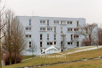 Pronájem Bytu 2+kk+G+S v novostavbě, 60 m² - Plzeň - Severní Předměstí, Ev.č.: 00066