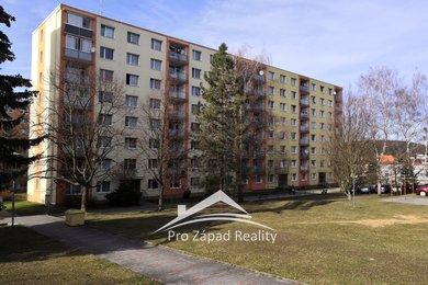 Pronájem bytu 4+1+B, 110m² - Plzeň - Doubravka, Ev.č.: 00008
