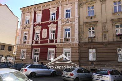 Pronájem studentského bytu  3+1, 69m² - Plzeň - Jižní Předměstí, Ev.č.: 00078