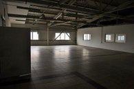 Výrobní prostor 1. patro