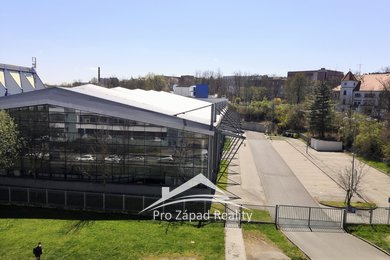 Pronájem bytu 2+1, 75 m² - Plzeň - Jižní Předměstí, Ev.č.: 00082