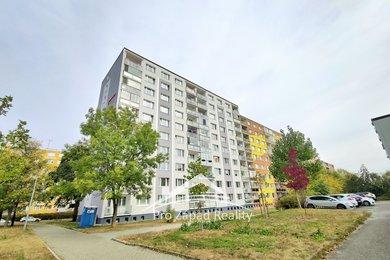 Prodej bytu 2+1+S, 63 m², Plzeň - Skvrňany, Ev.č.: 00088