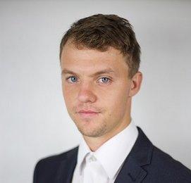 Patrik Kovářík