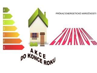 Průkaz energetické náročnosti nemovitosti