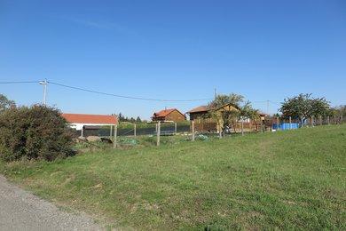 Prodej, Pozemky pro bydlení, 1752m² - Ruprechtov, Ev.č.:00094