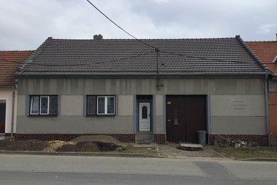 Prodej, Rodinné domy, 328m² - Luleč, Ev.č.:00096