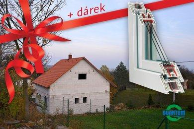 Prodej, Rodinné domy, 110m² - Vyškov - Lhota, Ev.č.:00111