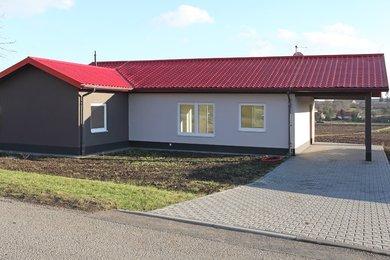 Prodej, Rodinné domy, 86m² - Brodek u Prostějova - Sněhotice, Ev.č.:00112